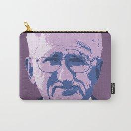 Jürgen Habermas Carry-All Pouch