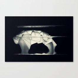 Prime Mover I Canvas Print