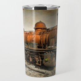 End of the Line Travel Mug