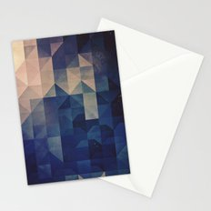 hystyry Stationery Cards