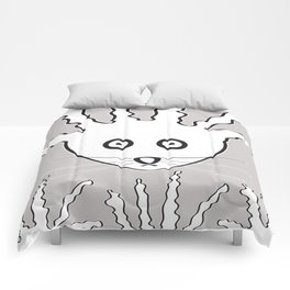 Fur - Really People? Comforters