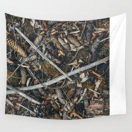 Combien de temps pour t'oublier? IX Wall Tapestry