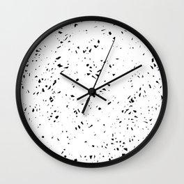 dalmata decor Wall Clock