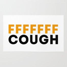F-Cough [Sherlock] Rug