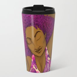 Chomba Bella - Black Beauty Travel Mug