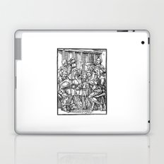Ale + Quail Laptop & iPad Skin