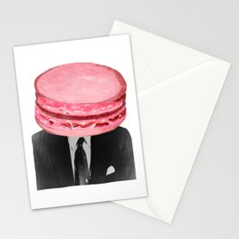 Emmanuel Macaron Stationery Cards
