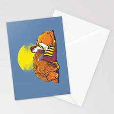 Bedtime Stories Stationery Cards