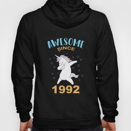 Awesome since 1992 Hoody
