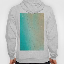 Let The Sea Set You Free | Aerial Sea Wall Art | Ocean Beach  Home Print | Large Print | Large Print Hoody