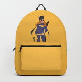 Batgirl Backpack