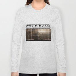 Metal Hearts Long Sleeve T-shirt