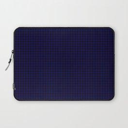 Home Tartan Laptop Sleeve