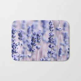 Lavender 0158 Bath Mat