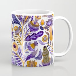 Endlessly growing Coffee Mug