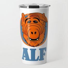 ALF - Tv Shows Travel Mug
