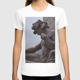 Thinkin' Hard T-shirt