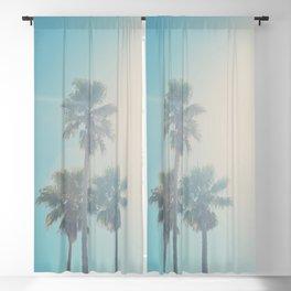 palm tree II ... Blackout Curtain