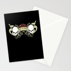 Malicious Stationery Cards