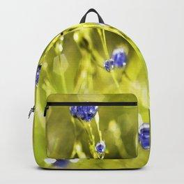 morning dew Backpack