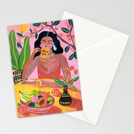 Choose you Stationery Cards