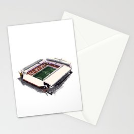 Anfield Stationery Cards