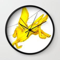Pegasus - Chinatown Wall Clock