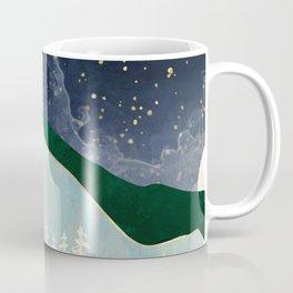 Spring Night Vista Coffee Mug