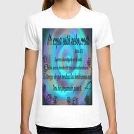 tazas twist - Salmo 23, 5 T-shirt