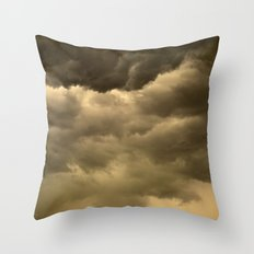 Witches Brew II Throw Pillow