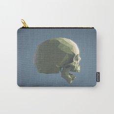 Skull - ROAR Carry-All Pouch