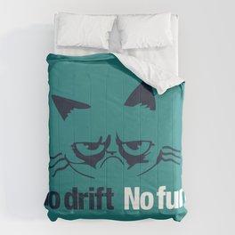 No drift No fun v2 HQvector Comforters