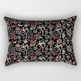 Joshua Tree Tropical by CREYES Rectangular Pillow