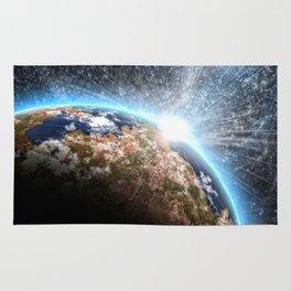 Earth 4 Rug