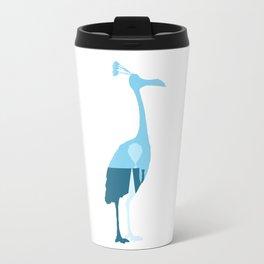 Kevin! Travel Mug