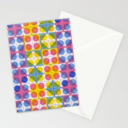 The Impossible Dream Stationery Cards