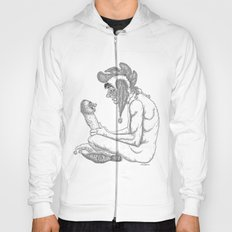 The Defamation of Normal Rockwell I (NSFW) Hoody