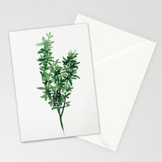 Plant 2 Stationery Cards