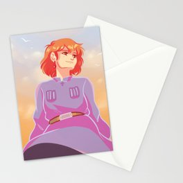 Valley Princess Stationery Cards