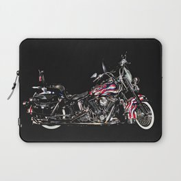 American Dream Laptop Sleeve