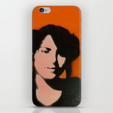 Orange Sugoi~ iPhone & iPod Skin
