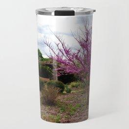 Park Setting Travel Mug