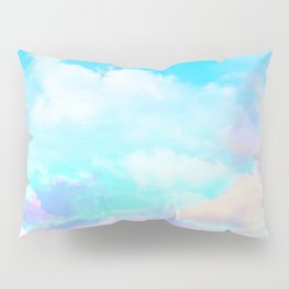 beautiful sky Pillow Sham
