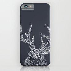 Interconnected Deer iPhone 6s Slim Case