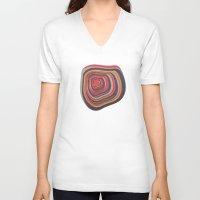 eternal sunshine V-neck T-shirts featuring Eternal by Josh Franke