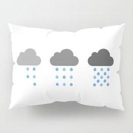 Moody Pillow Sham