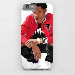Travis Scott iPhone Case
