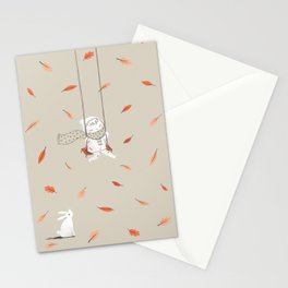 Het Prullalamonster print #1 Stationery Cards