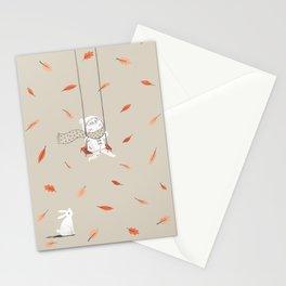 Het Prullalamonster print #1 Stationery Cards