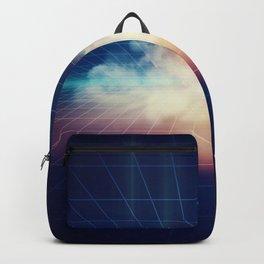 Disco Cloud Backpack